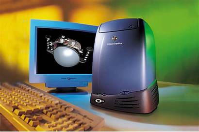 Graphics Silicon Gone Forgotten Tech Itech Graphic