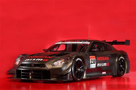 2014 Nissan Gt-r Nismo Gt500 Super Gt Car Revealed