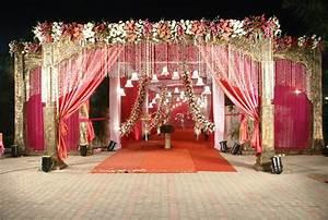 indian wedding decorations wedding decor wedding With indian wedding hall decoration ideas