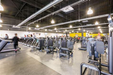 la musculation du fitness park garges les gonesse salle de sport low cost dans le 95