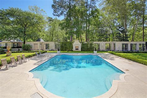 Top 10 Houston Pools Private Swimming Pools Aquamobile