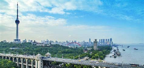 Book flights to Wuhan, China (WUH) | Singapore Airlines