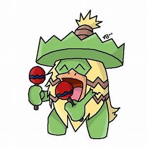 Ludicolo « Pokémon Fanart
