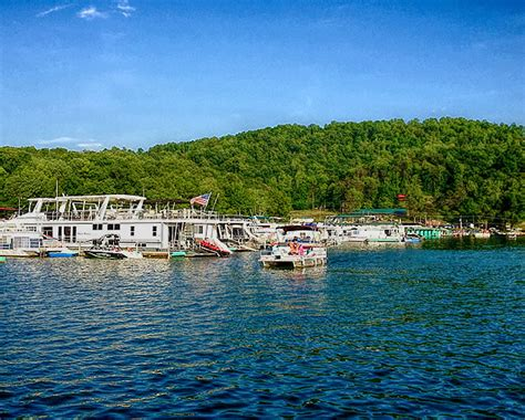 Fishing Boat Rentals Tennessee by Norris Shores On Norris Lake Sharps Chapel Tn