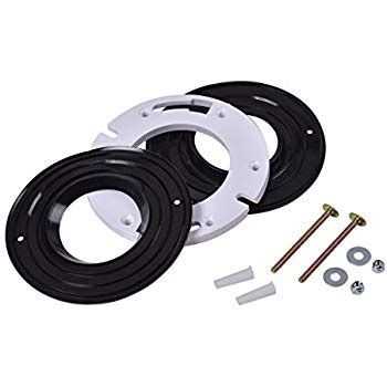 Closet Flange Spacer by Oatey 43645 Closet Flange Spacer Kit 1 2 Inch Faucet