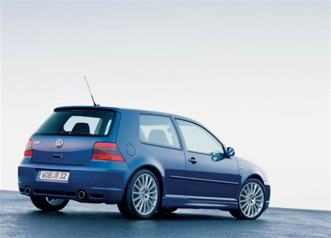 Volkswagen Golf Picture by 2003 Volkswagen Golf R32 Picture 17019 Car Review