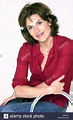 BBC actress Amelia Bullmore October 2002 in new series of ...