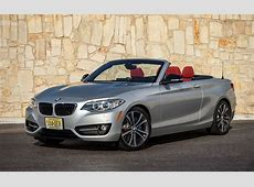 BMWBLOG Test Drive 2015 BMW 2 Series Convertible