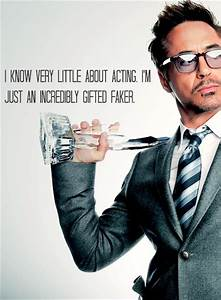 Funny Pictures ... Robert D Jr Quotes
