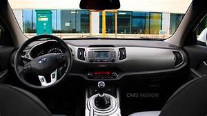 Kia Sportage Occasion Boite Automatique : essai kia sportage crdi 2015 le crossover familial ~ Gottalentnigeria.com Avis de Voitures