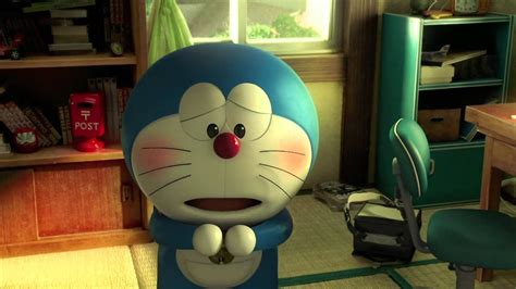 Doraemon : Stand By Me Trailer Movie 3D 2014 YouTube