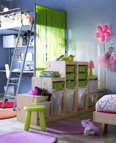 Ikea Raumteiler Kinderzimmer by Ikea Trofast Raumteiler Kinderzimmer Kinder Zimmer