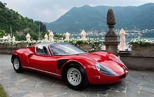 Alpha Romeo 33 : revisiting the 1967 alfa romeo tipo 33 stradale ~ Maxctalentgroup.com Avis de Voitures