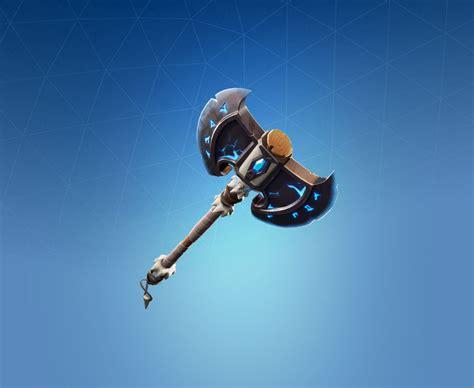 fortnite battle axe pickaxe pro game guides