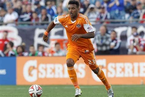 Barnes Houston Dynamo by Mls Scores Toronto Fc 0 Houston Dynamo 1 Portland 3