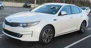 2016 Kia Optima Owners Manual Usa