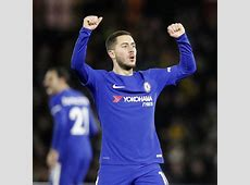 Real Madrid Transfer News Eden Hazard Admits 'You Never