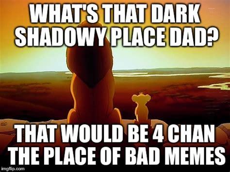 King Meme - lion king hyenas meme generator image memes at relatably com