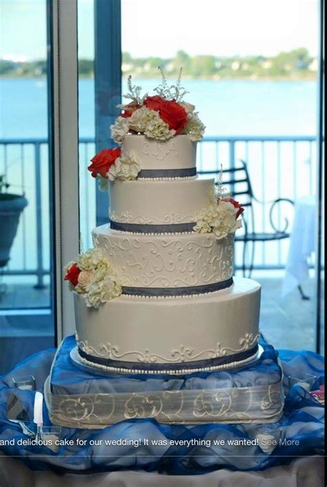scroll wedding cake ideas  pinterest wedding