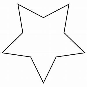 Star Outline Clipart Free Stock Photo - Public Domain Pictures
