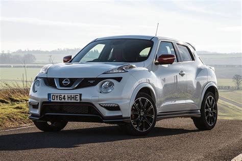 nissan juke nismo rs  road test road tests honest john