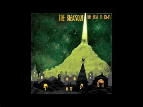 The Blackout  Save Our Selves (the Warning) Youtube