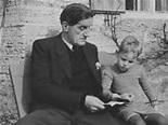 """Hanfstaengl, Ernst Franz Sedgwick """"Putzi"""" - WW2 Gravestone"""