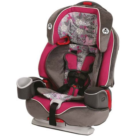 si鑒e auto graco graco nautilus 3 in 1 harness booster car seat bethany ebay