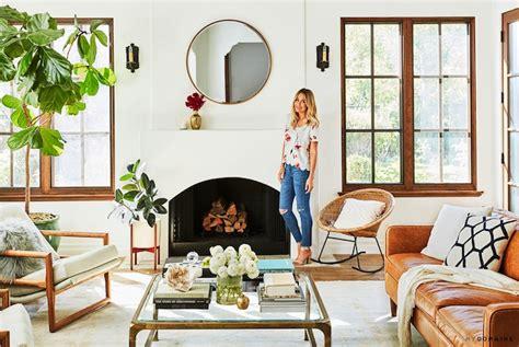 Lauren Conrad's Home Tour  Lark & Linen