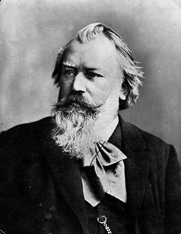 Johannes Brahms (18331897