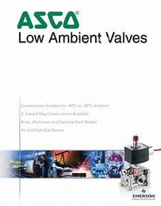 Asco Solenoid Valve 8262 Wiring Diagram