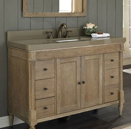 fairmont bathroom vanities fairmont designs rustic 48 vanity bliss bath