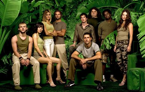 Lost Poster Gallery5 Tv Series Posters And Cast