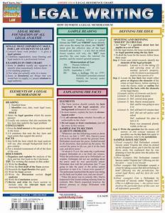 legal writing teaching classroom and the facts With legal writing sample for paralegal