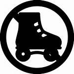 Roller Skate Icon Icons Flaticon