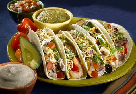 foody mexican food