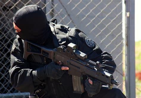 comando de operacoes taticas departamento de policia