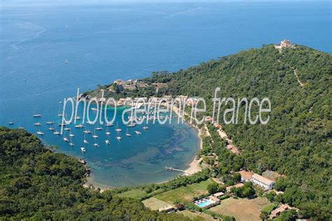 iles de port cros vue a 233 rienne ile de port cros photo a 233 rienne