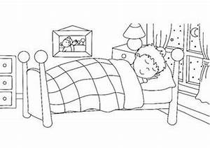 Images Of Go To Bed Clipart Black And White Golfclub