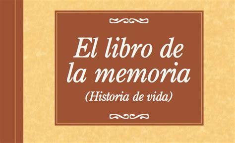 estimulacion cognitiva trabajamos la memoria historia de