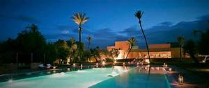 location hotel de luxe marrakech en exclusivite avec piscine With hotel de charme marrakech avec piscine