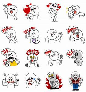 Moon: Turkey Special – LINE Stickers