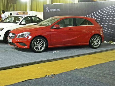 Mercedes-benz India Hikes Car Prices Upto 4%, Effective