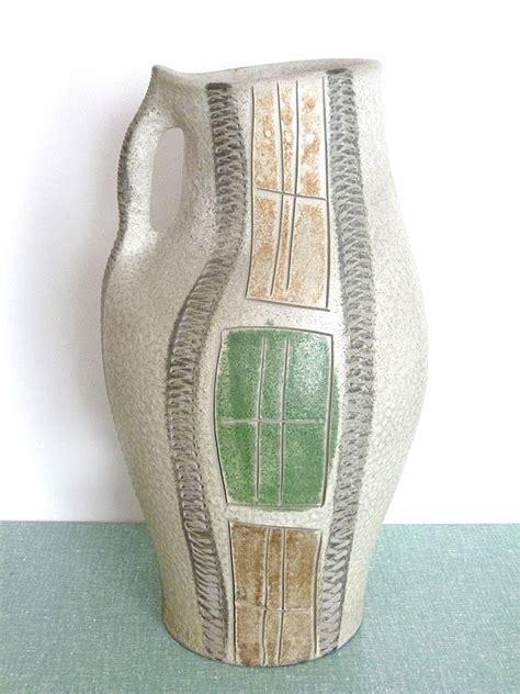 bodenvase design bernhard  giertz art pottery studio