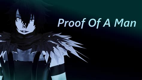 【mmd X Creepypasta】proof Of A Man【laughing Jack X Jill
