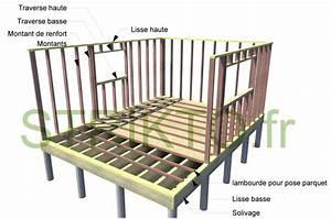 construire sa maison en ossature bois soi meme segu maison With construire sa maison soi meme en bois