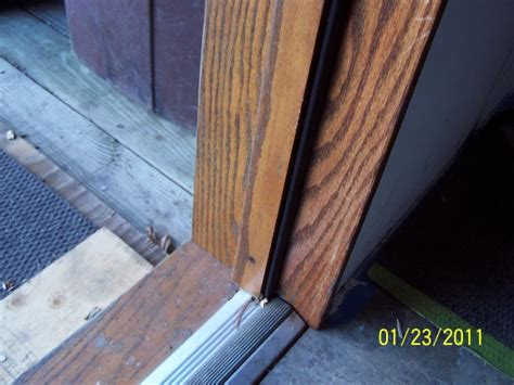 bend wood fix door woodworking talk