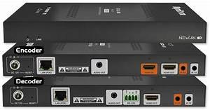 Wyrestorm Networkhd 400 4k Hdr Av Over Ip Jpeg 2000