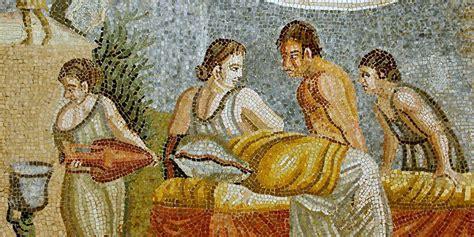 cuisine antique romaine argentoratum blogium visite au forum d 39 argentoratum
