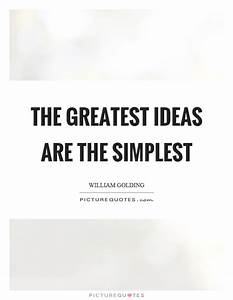 Nice Simplicity Quotes   Segerios.com